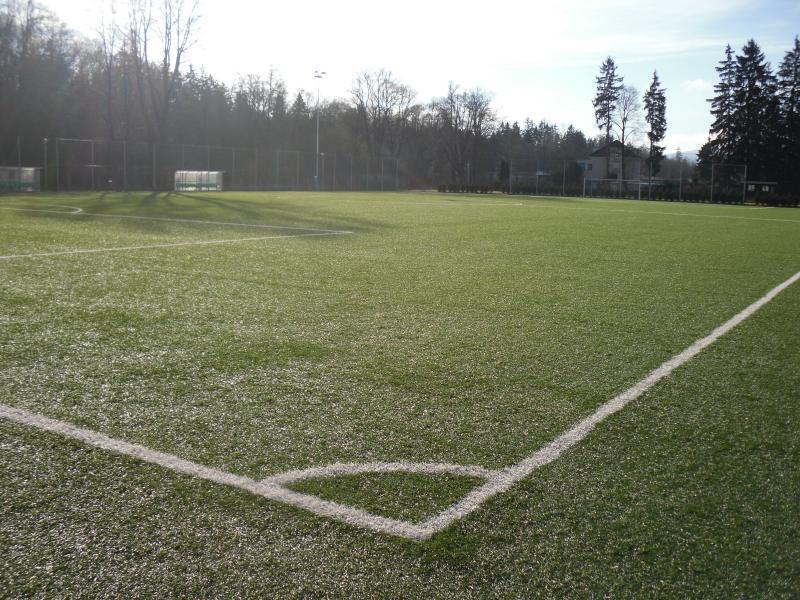 umělý travnatý povrch